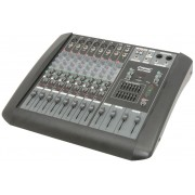 Citronic CLP1002 10-channel powered mixer - 2x350w