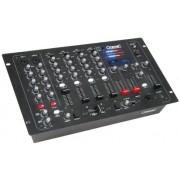 Citronic CDM10:4 (MKV) 19'' 4 Channel USB mixer