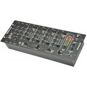 Citronic CDM8:4 USB 14-input 19'' rack DJ Mixer
