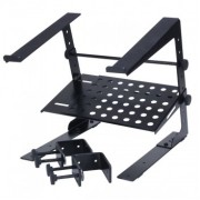 American DJ Uni LTS -  Table Top Stand with tray