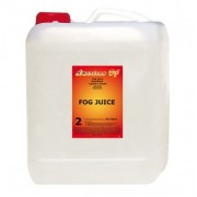 American DJ Fog juice 2 medium --- 20 Liter