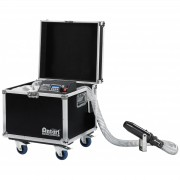 Antari S-500 Professional Snowmachine, in flightcase