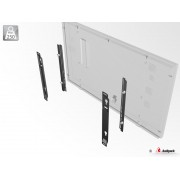 Audipack large flat panel wall mount, max 250 KG
