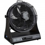 BRITEQ BT-HURRICANE - High power DMX-FAN Machines