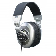 Synq HPS-2 PRO DJ Headphone, smartphone cable incl.