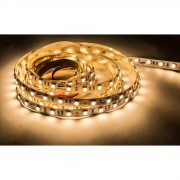 JB SYSTEMS LSI-60WW-5050-IP20-5M - Ledstrip WW 5050 leds 60L/m 24V (ree FlexiLed