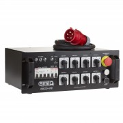 BRITEQ RICO-V8 - 8 channel hoist controller with master/slave Electric Distribution