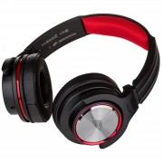 JB SYSTEMS HEADZ ONE - Multimedia Headphones with microphone and link o