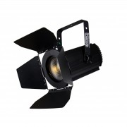 Briteq BT-THEATRE 100EC Mk2 LED Theater spot 10°-50° manual zoom, 3200K