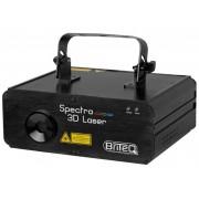 Briteq Spectra-3D Laser 100mW Red + 80 mW Green + 300mW Blue