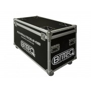 Briteq POWERMATRIX5x5-CASE Flight case for 6pcs PowerMatrix5x5 + accessories