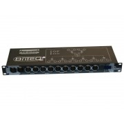 Briteq DMS-26 DMX Merger+Splitter+Booster, 2in/8out
