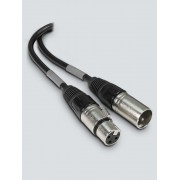 Chauvet 3-Pin 10' DMX Cable