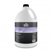 Chauvet Low level Fog Fluid - Pack of 4x5 liters - for Cloud 9 and Cumulus