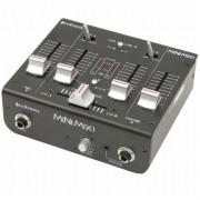 Citronic MINI:MIX1 Mixer with USB