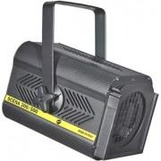 DTS SCENA 300/500 FRESNEL Zwart  Fresnel lens  dia120mm.  GY9.5  max. 500Watt, 12-53gr