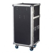 DAP DCA-MDC1 Mobile DJ Case 'Compact'