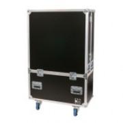 DAP Case for 2x iPW-150 Sunpanel Premium Line