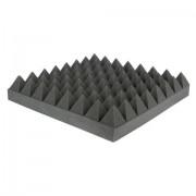 DAP ASM-01 Pyramid 5cm Black 2+3cm 50x50cm