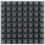 DAP ASM-03 Pyramid 10cm Black5+5cm 50x50cm