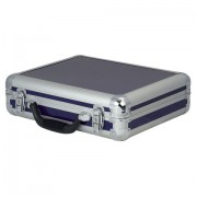 DAP ACA-MIC1 Case for 7 mics Blue