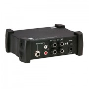 DAP AMP-104 4 Channel Headphone Amplifier