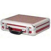 DAP ACA-MIC1 Case for 7 mics Red