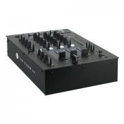 DAP CORE MIX-3 USB 3Ch DJ Mixer with USB interface