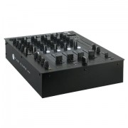 DAP CORE MIX-4 USB 4Ch DJ Mixer with USB interface