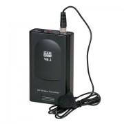 DAP Beltpack + headset for PSS VHF 195,25 Mhz