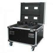DAP Case for 4x Phantom 130 & 3R Hybrid / Beam