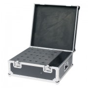 DAP Flightcase for 20 Microphones