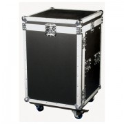 DAP Flightcase 19 rack 12HE High with Toploading