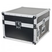 DAP Flightcase 19 rack 4HE High with Toploading