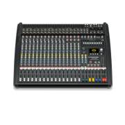 Dynacord CMS 1600-3 100-240V 12 Mic/Line + 4 Mic/Stereo Line Channels, 6 x AUX, Dual 24 bit Stereo E