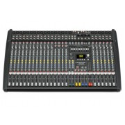 Dynacord CMS 2200-3 100-240V 18 Mic/Line + 4 Mic/Stereo Line Channels, 6 x AUX, Dual 24 bit Stereo E