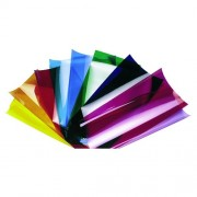 JB-Systems Colour Filters PAR56 short - 10 colours  19cm x 19cm