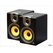JB-Systems AM-50 (1 pair) Active Monitor (2 x 35 Watt RMS)