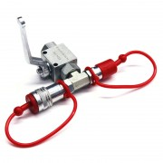 MagicFX CO2 Manual release valve 3/8
