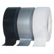 Gaffa Tape 38mm 50m Grey Nichiban