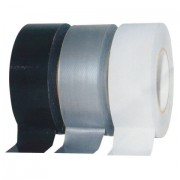 Gaffa Tape 38mm 50m White Nichiban