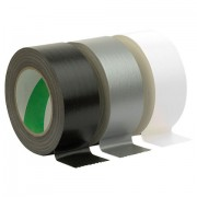 Gaffa Tape 50mm 25m Black Nichiban