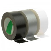 Gaffa Tape 50mm 25m White Nichiban