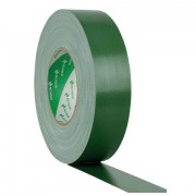 Gaffa Tape 38mm 50m Green Nichiban