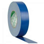 Gaffa Tape 38mm 50m Blue Nichiban