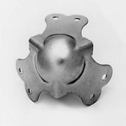 Penn balhoek, 1.8mm, scherp