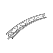 PRO-truss  PRO 33 CirCle diameter 10000 mm APex In