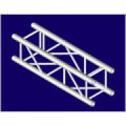 PRO-truss  PRO 44  L600 Straight 600 mm