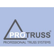 Pro-truss Pro 33 circle diameter 4000 mm Apex Up - Down Prolyte compatible