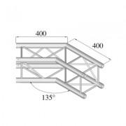 Pro-truss Pro 24 Corner C 230 2-way 135º